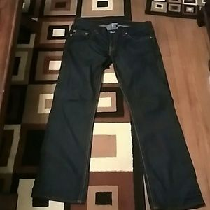 N. W. O. T men's 38x34 true religion